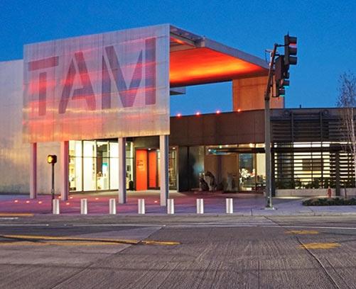 Tacoma Art Museum